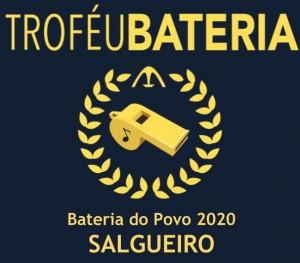Bateria do Povo 2020 Salgureiro