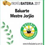 Baluarte 2017: Mestre Jorjão