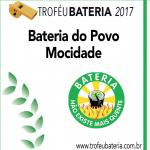 Bateria do Povo 2017: Mocidade