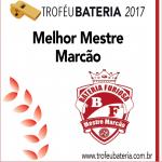 Melhor Mestre 2017: Mestre Marcão