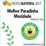 Melhor Paradinha 2017: Mocidade