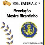 Revelação 2017: Mestre Ricardinho
